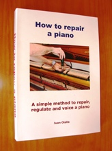 How to tune a piano how to repair a piano learn fandeluxe PDF