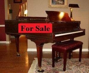 Grand for sale